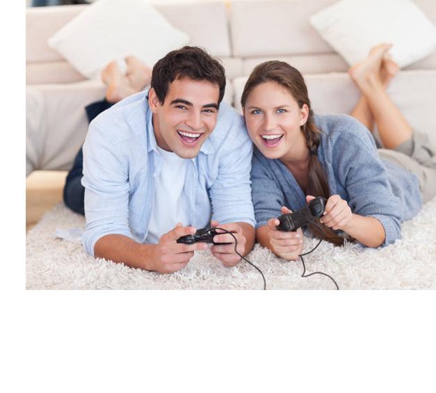 Znajdź partnera, który kocha gry tak jak ty! Zaloguj Się!