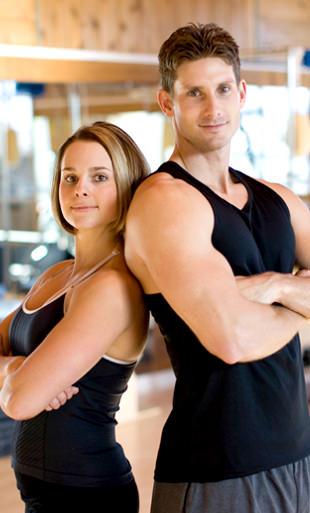 bodybuilder chat room