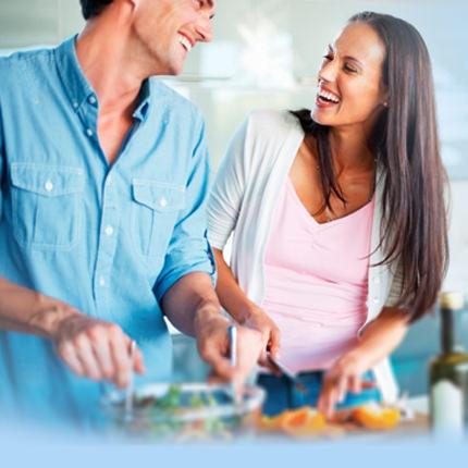 Dating vegetarians