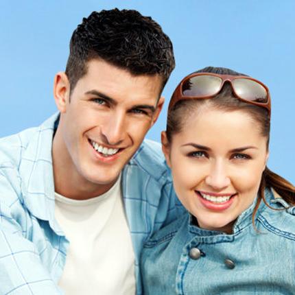 Sheffeld-Dating online
