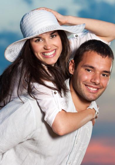 Cupluri din Constanța - Socializare & matrimoniale