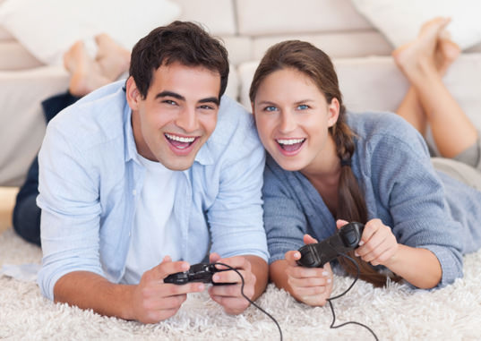 Any dating sites for gamers week for