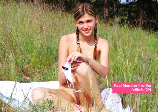 Online Naturist Dating