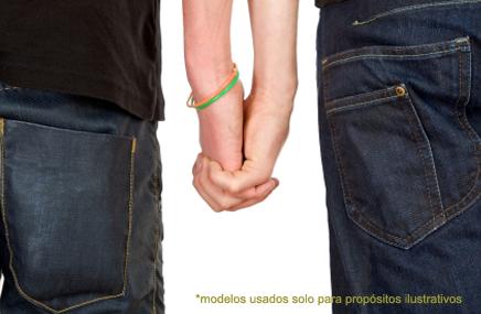 Contactos con Chicos Gay VIH+
