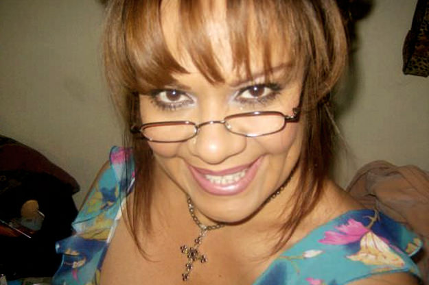 hook up with a cougar