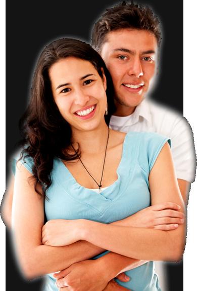 Millones de solteros en busca de su pareja ideal