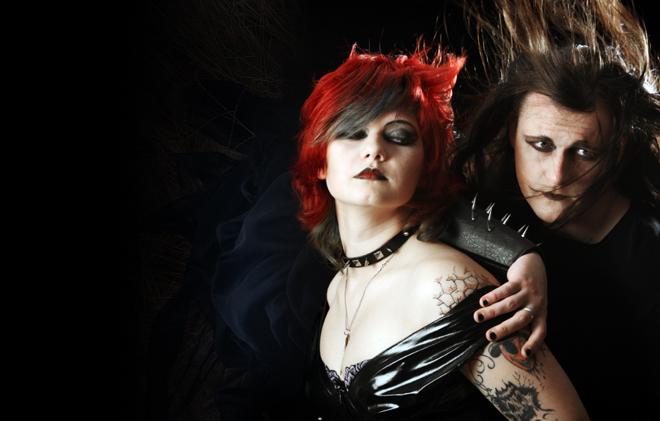 meet goth singles