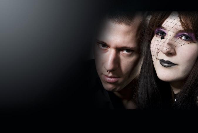 Goth dating canada