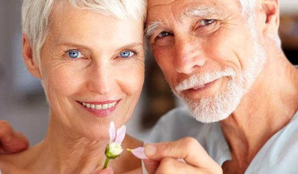 Elderly singles