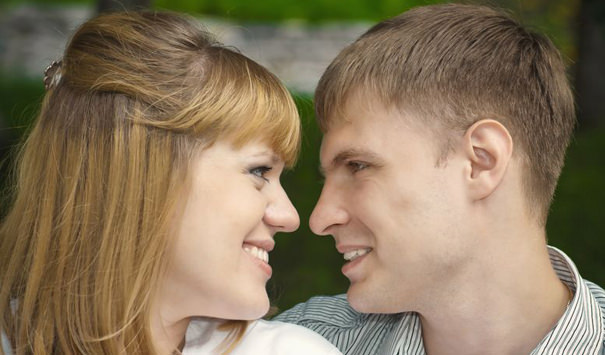 Online dating for hearing impaired